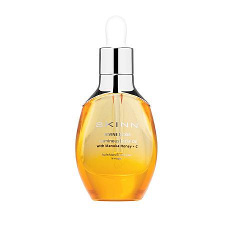 Skinn® Cosmetics Divine Elixir Luminous Skin Oil Manuka Honey