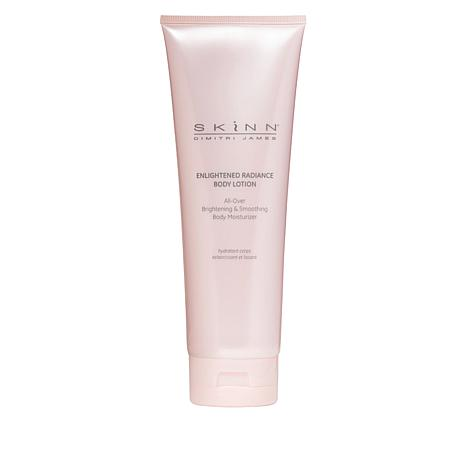 Skinn Cosmetics Enlightened Radiance Body Lotion