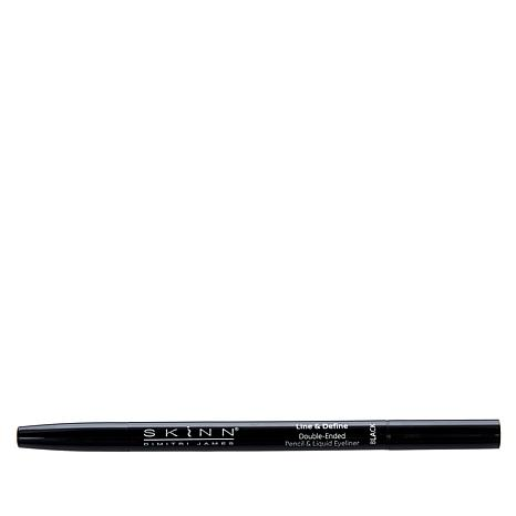Skinn® Cosmetics Line and Define Double-Ended Eye Liner