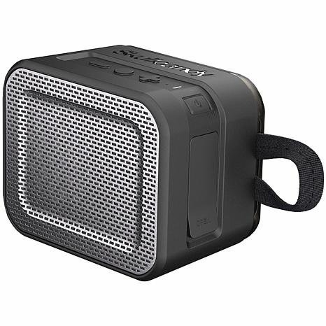 Skullcandy Barricade Bluetooth Black Speaker