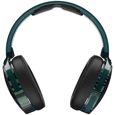 Skullcandy Hesh 3 Bluetooth Over-the-Ear Headphones - Psycho Tropical