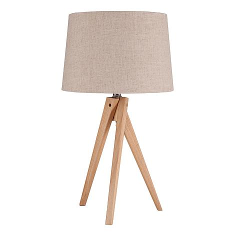 Slattery Tripod Table Lamp