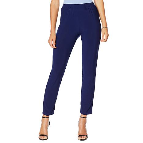 d577cecd exclusive! Slinky® Brand Solid Knit Skinny Pant
