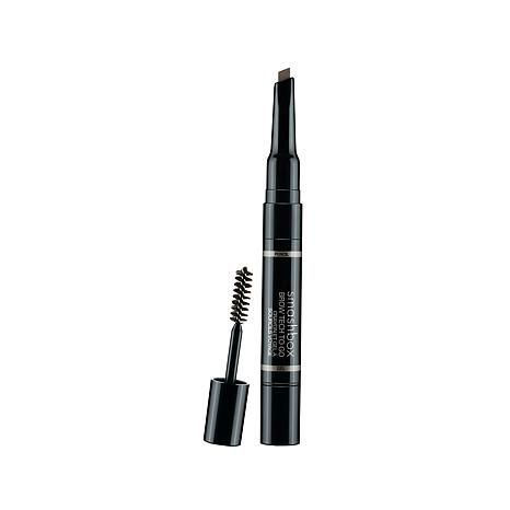 Smashbox Brow Tech To Go Pencil and Gel Set - Taupe