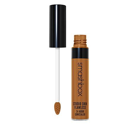 Smashbox Medium Dark/Warm Olive Studio Skin 24-Hour Flawless Concealer