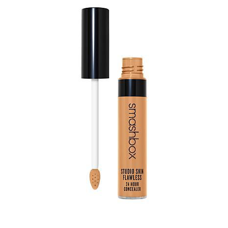 Smashbox Medium/Warm Gold Studio Skin 24-Hour Flawless Concealer