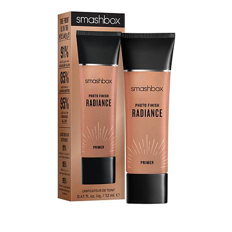 Smashbox Photo Finish Foundation Radiance Primer Travel 8773770