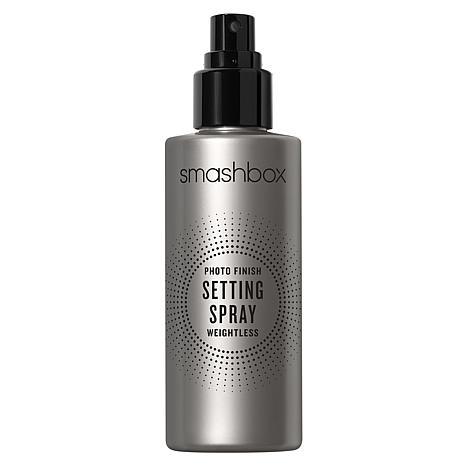 Smashbox Photo Finish Setting Spray Weightless