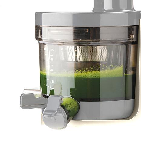 Smeg Slow Juicer Colours : SMEG Slow Juicer - 8451955 HSN