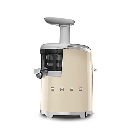 Smeg Slow Juicer Reviews : SMEG Slow Juicer - 8451955 HSN