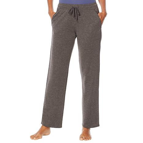 Soft & Cozy Brushed Jersey Relaxed Pant with Pockets
