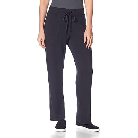 Soft & Cozy Loungewear French Terry Sweatpant