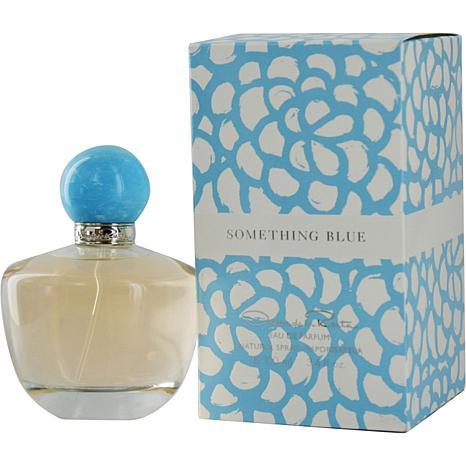 Something Blue by Oscar De La Renta EDP Spray - 3.4 oz.