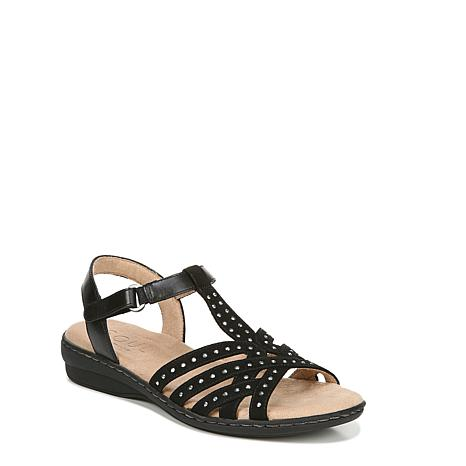 Soul Naturalizer Brielle Ankle Strap Sandal