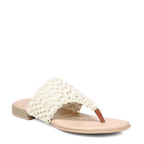 Soul Naturalizer Rascally Thong Sandal