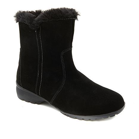 Sporto® Karmen Waterproof Suede Boot