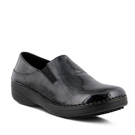 Spring Step Professional Ferrara-Fog Slip-On Shoes