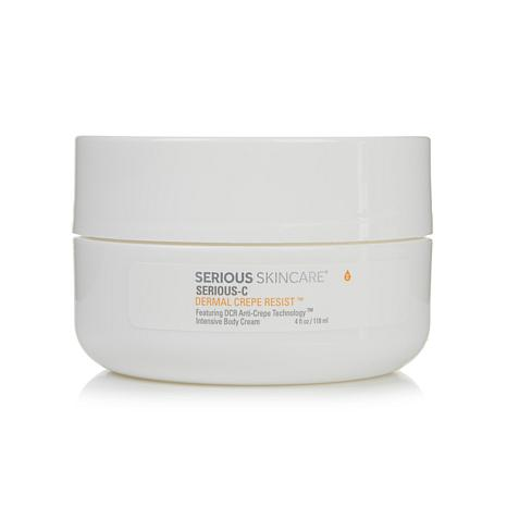 SSC DERMAL CREPE RESIST™ Intensive Body Cream