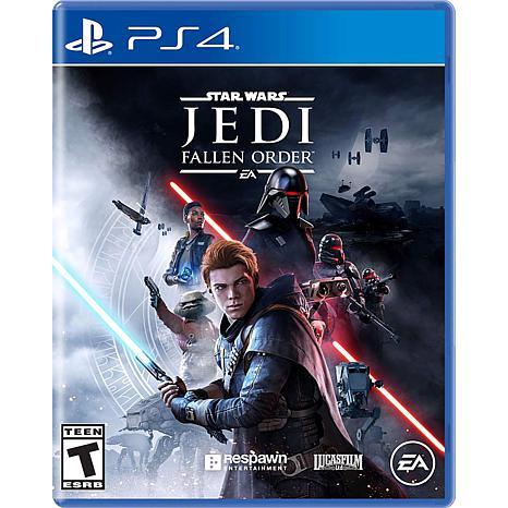 Star Wars Jedi: Fallen Order for PS4