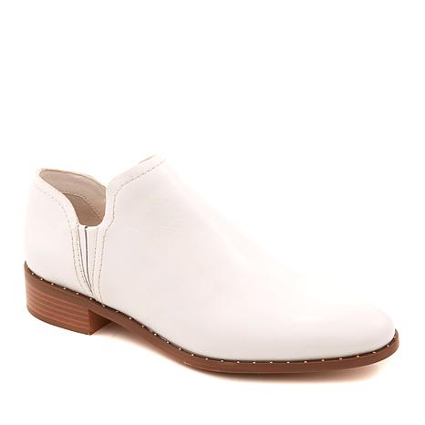 Steven by Steve Madden Choncey Leather Shootie
