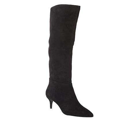 Steven by Steve Madden Kirby Suede Tall Boot
