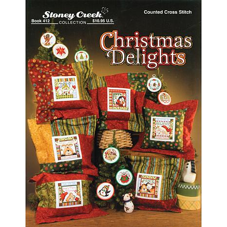 Stoney Creek Books - Christmas Delights