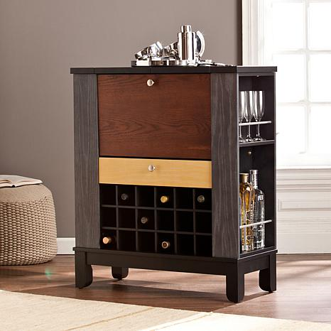 Summerfield Wine/Bar Cabinet