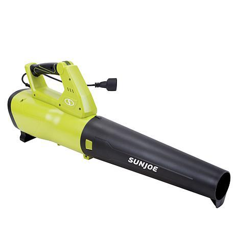 Sun Joe® 8.5 Amp Electric Jet Blower