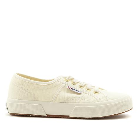 Superga Classic Canvas Low-Top Sneaker