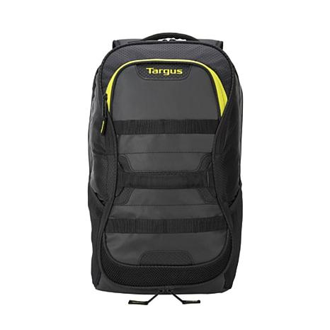 """Targus 15.6"""" Work and Play Fitness Backpack"""