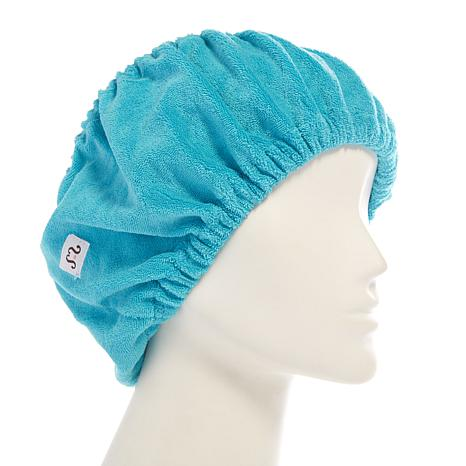 Tassi Hair Holder - Scuba Blue