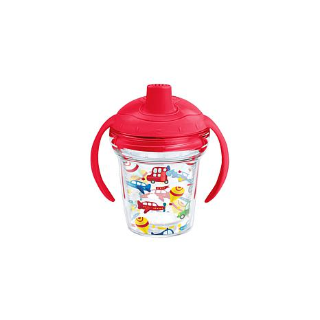 Tervis Cars, Planes and Balloons 6 oz. Sippy