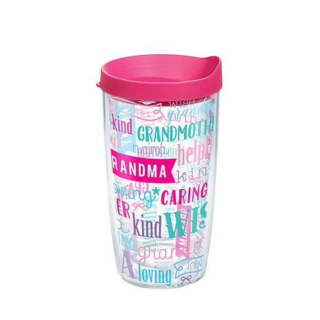 Tervis Definition of Grandma 16 oz. Tumbler
