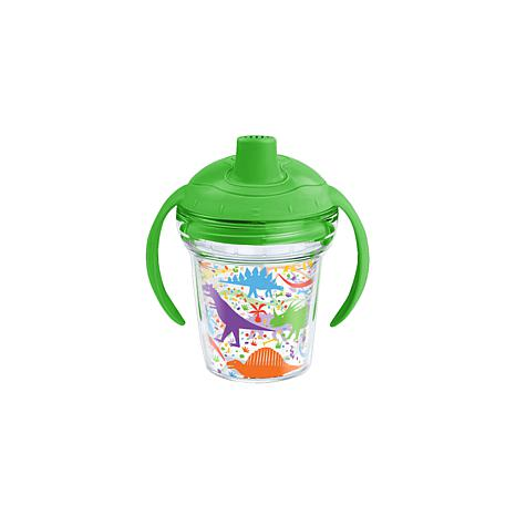 Tervis Dino Mite All Over 6 oz. Sippy with Lid
