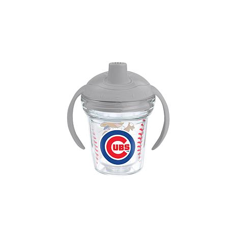 Tervis MLB 6 oz. Sippy with Lid - Cubs