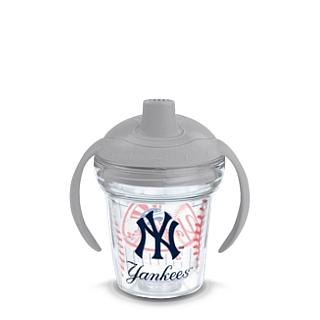 Tervis MLB 6 oz. Sippy with Lid - Yankees