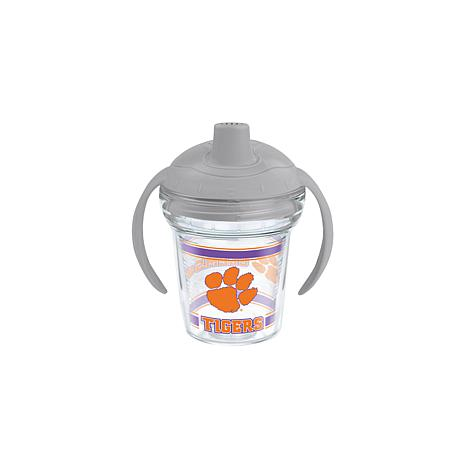 Tervis NCAA 6 oz. Sippy with Lid - Clemson