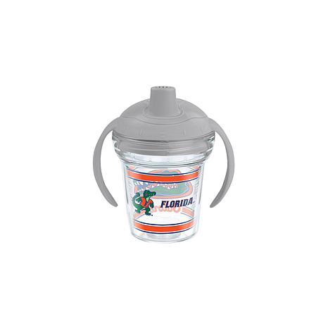 Tervis NCAA 6 oz. Sippy with Lid - Florida
