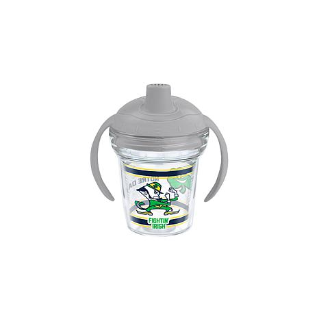 Tervis NCAA 6 oz. Sippy with Lid - Notre Dame