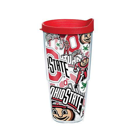 Tervis NCAA All-Over 24 oz. Tumbler - Ohio State