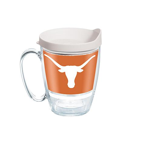 Tervis NCAA Legend 16 oz. Mug - Texas