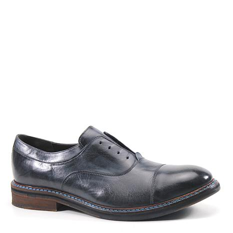 Testosterone Shoes Camp Around Men's Slip On Oxford