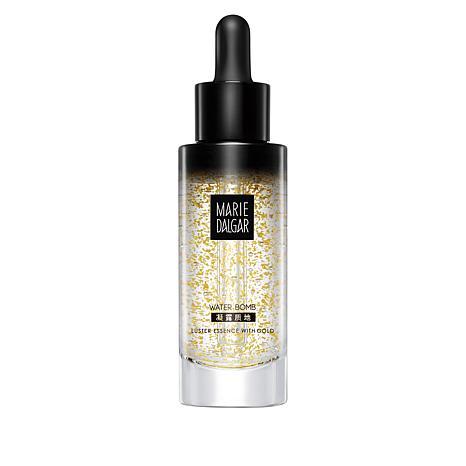 The Beauty Spy Marie Dalgar Water Bomb Luster Essence