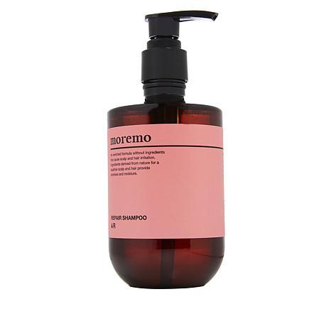 The Beauty Spy Moremo Repair Shampoo
