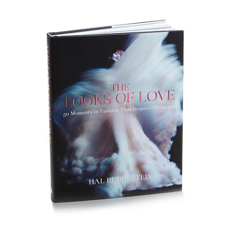 The Looks of Love Book by Hal Rubenstein