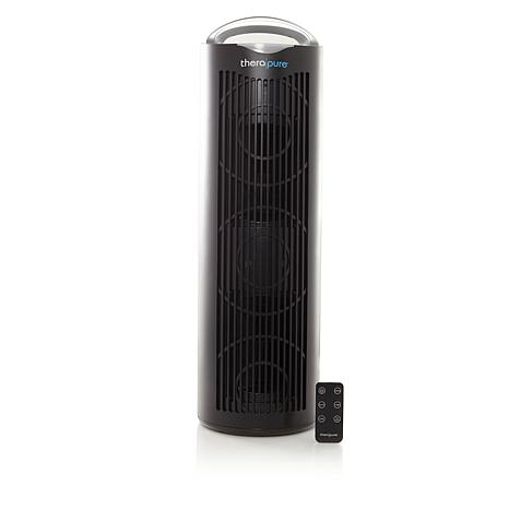 Therapure™ Air Purifier with Remote and Digital Display