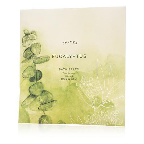 Thymes Eucalyptus Bath Salt