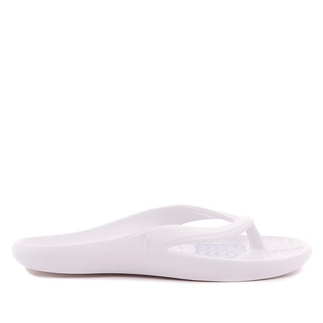 Tony Little Cheeks® Health Sandal with Gel Footbed