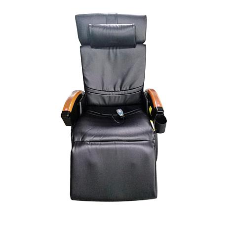 Tony Little Inversion Recliner with Massage and Heat