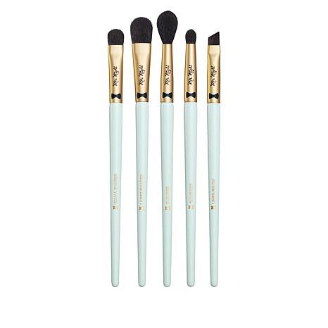 Eyeshadow brush set cheap